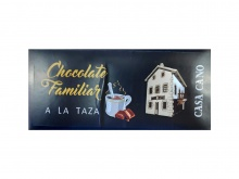 CHOCOLATE A LA TAZA 200GRS
